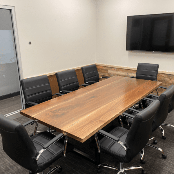 The Reserve Board Room